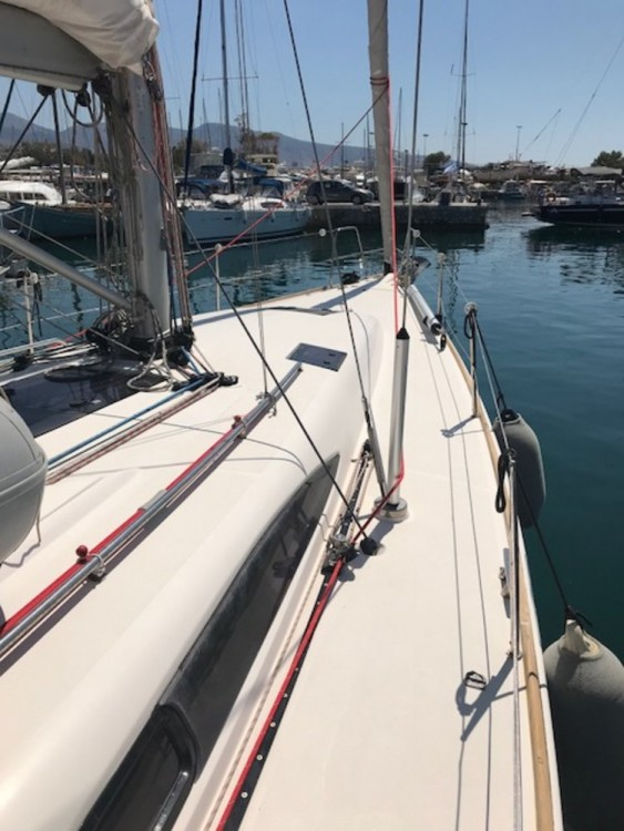 Segelboot mieten in Peloponneso zum besten Preis