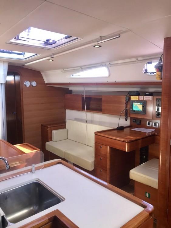 Bootsverleih Salona Salona 44 Peloponneso Samboat