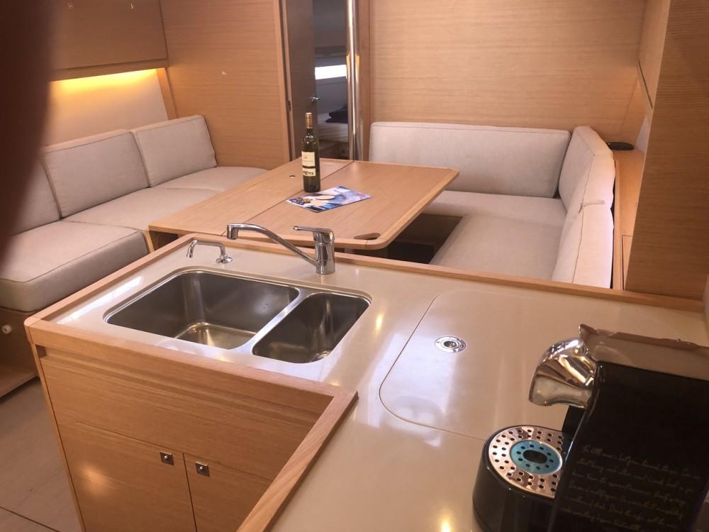 Bootsverleih Dufour Dufour 390 GL  Samboat