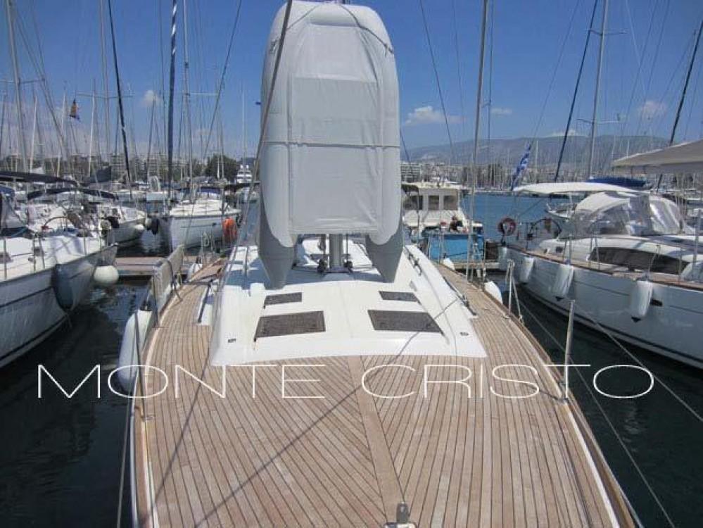 Yacht-Charter in Peloponnese - Bénéteau Oceanis 45 auf SamBoat