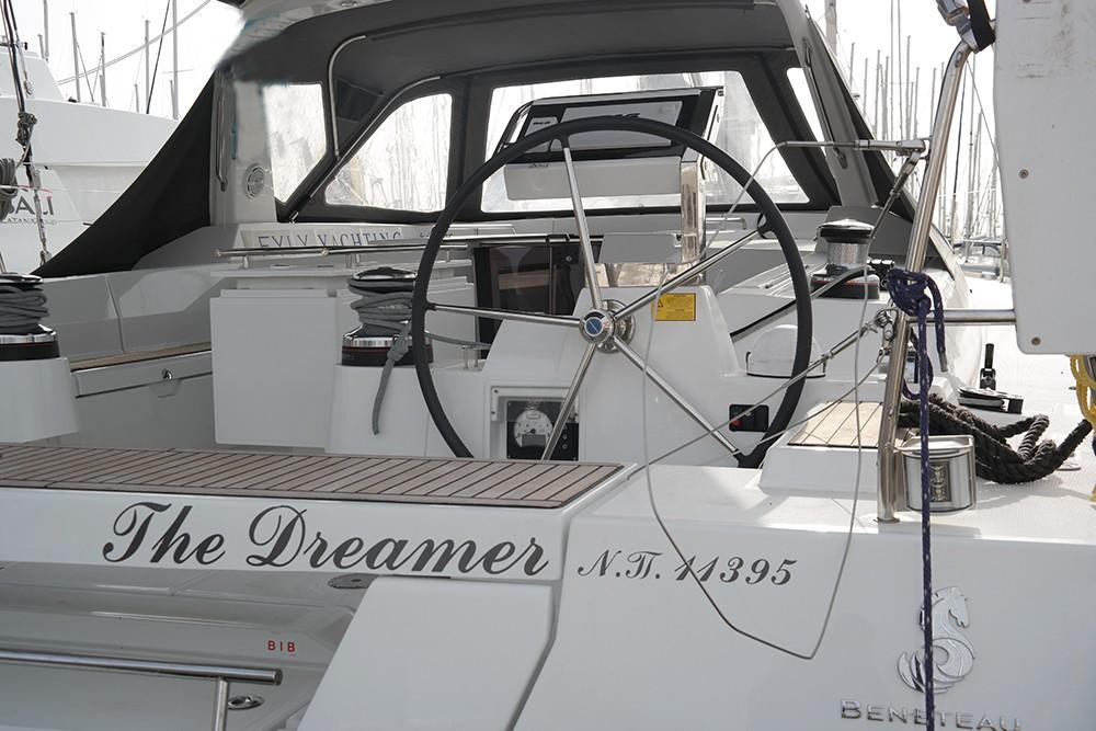 Segelboot mieten in  - Bénéteau Oceanis 55