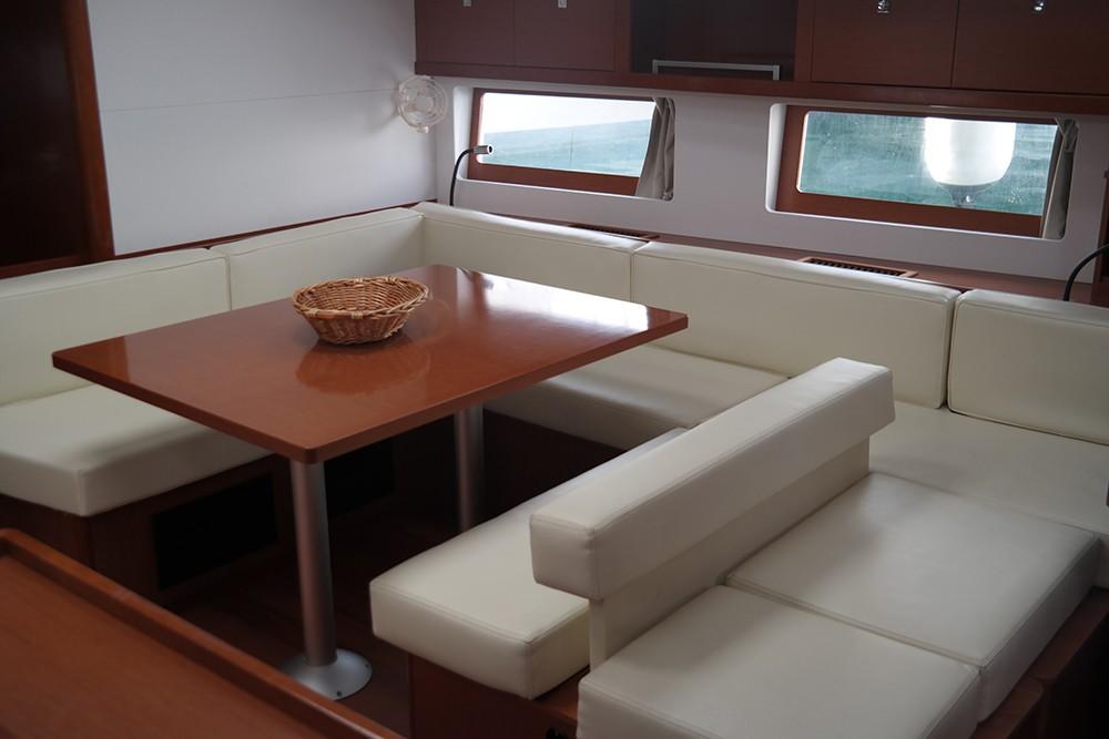 Bootsverleih Bénéteau Oceanis 55  Samboat