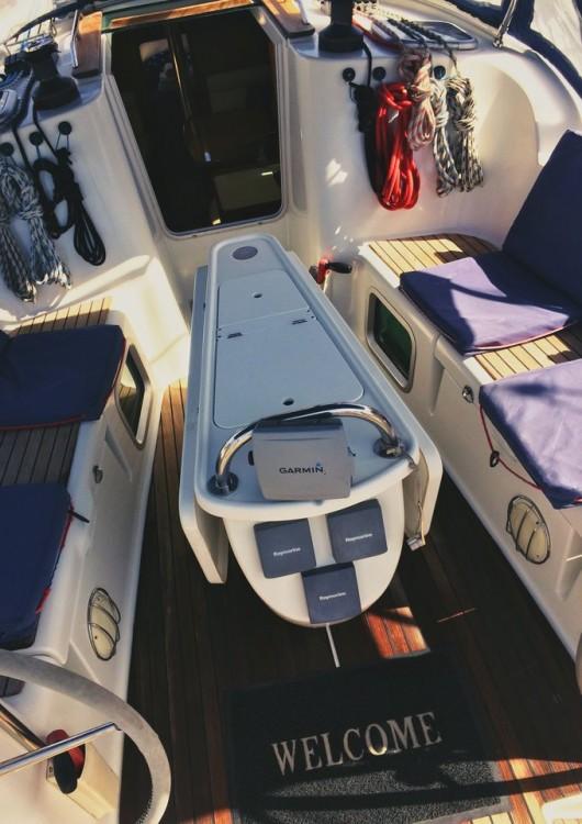Bootsverleih Lefkada günstig Sun Odyssey 39i