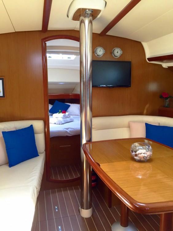 Bootsverleih Jeanneau Sun Odyssey 39i Lefkada Samboat