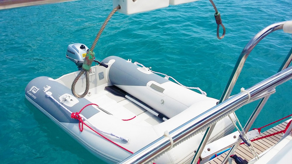 Yacht-Charter in Lefkada - Jeanneau Sun Odyssey 39i auf SamBoat
