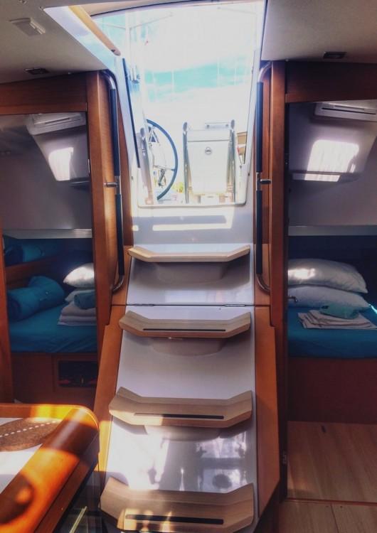 Yacht-Charter in Lefkada - Jeanneau Sun Odyssey 419 auf SamBoat