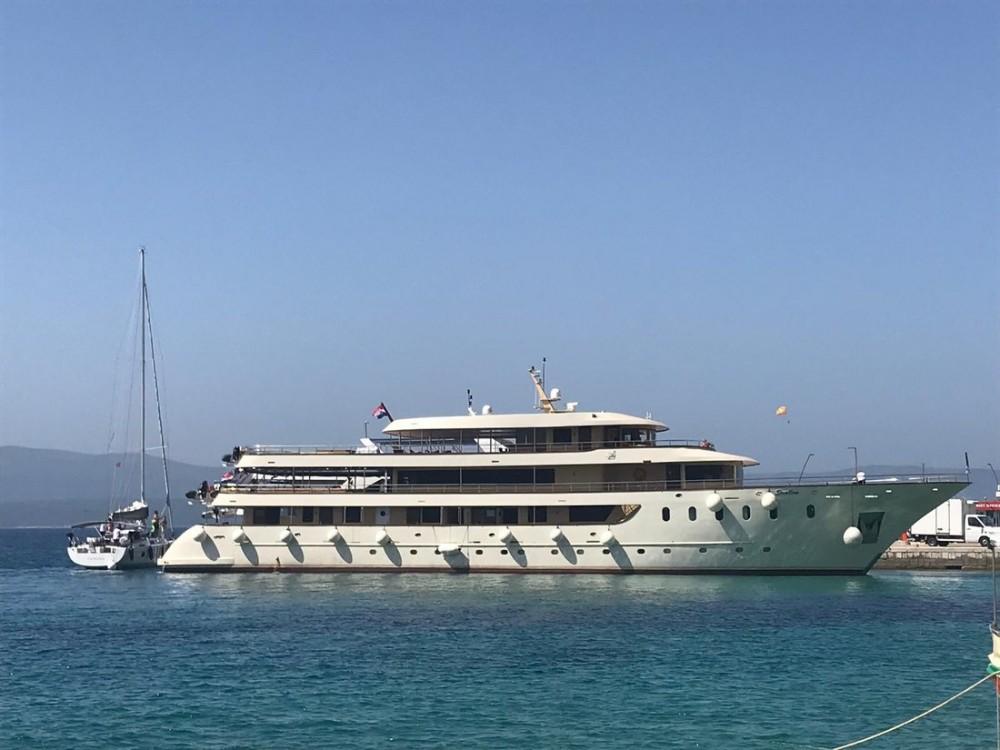 Yacht-Charter in Kroatien - Custom Made Swallow auf SamBoat