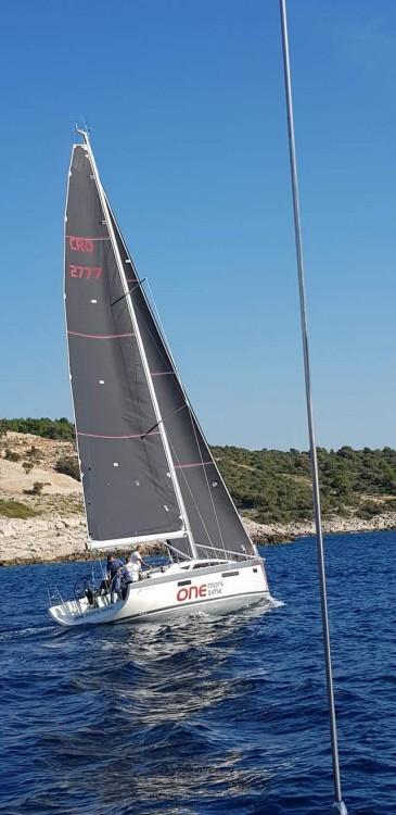 Bootsverleih More Boats More 40 Seget Donji Samboat