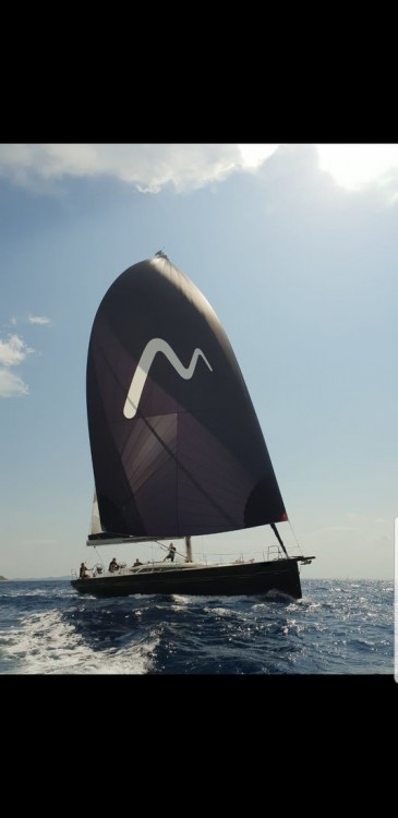 Yacht-Charter in Seget Donji - More Boats More 55 auf SamBoat