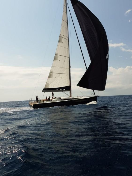 Segelboot mit oder ohne Skipper More Boats mieten in Seget Donji