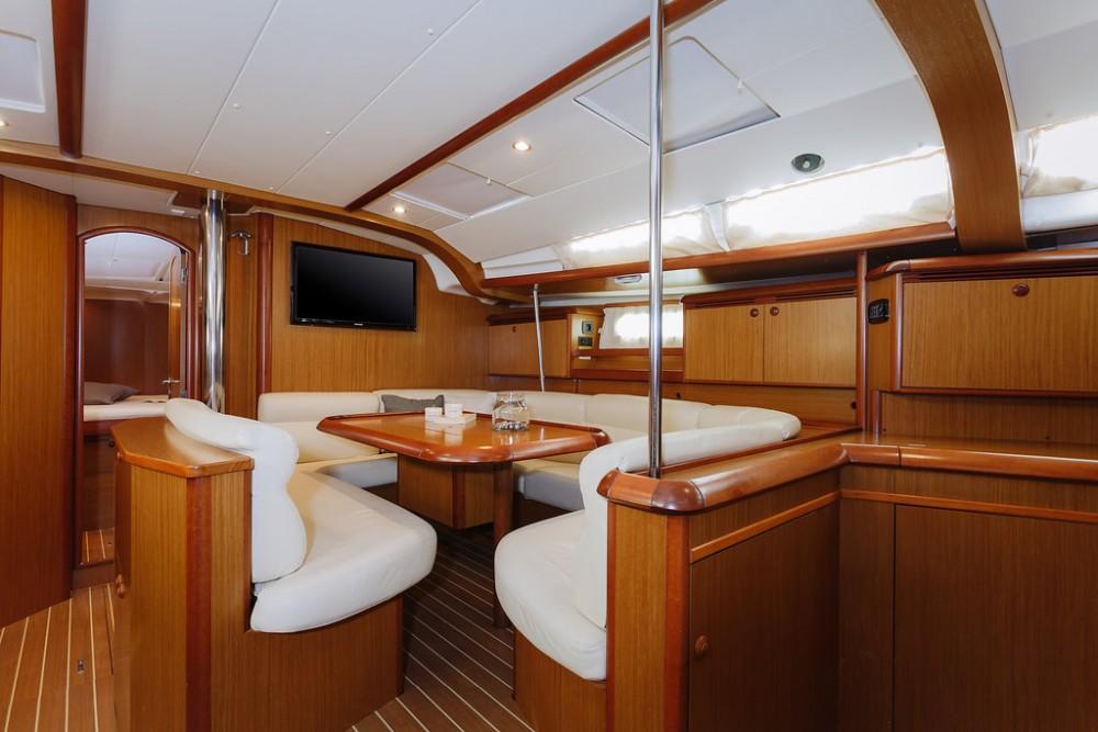 Yacht-Charter in  - Jeanneau Sun Odyssey 49 - 3 cab. auf SamBoat