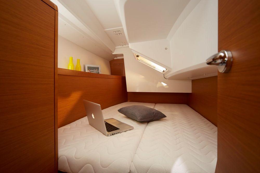 Yacht-Charter in Portocolom - Jeanneau Sun Odyssey 349 auf SamBoat