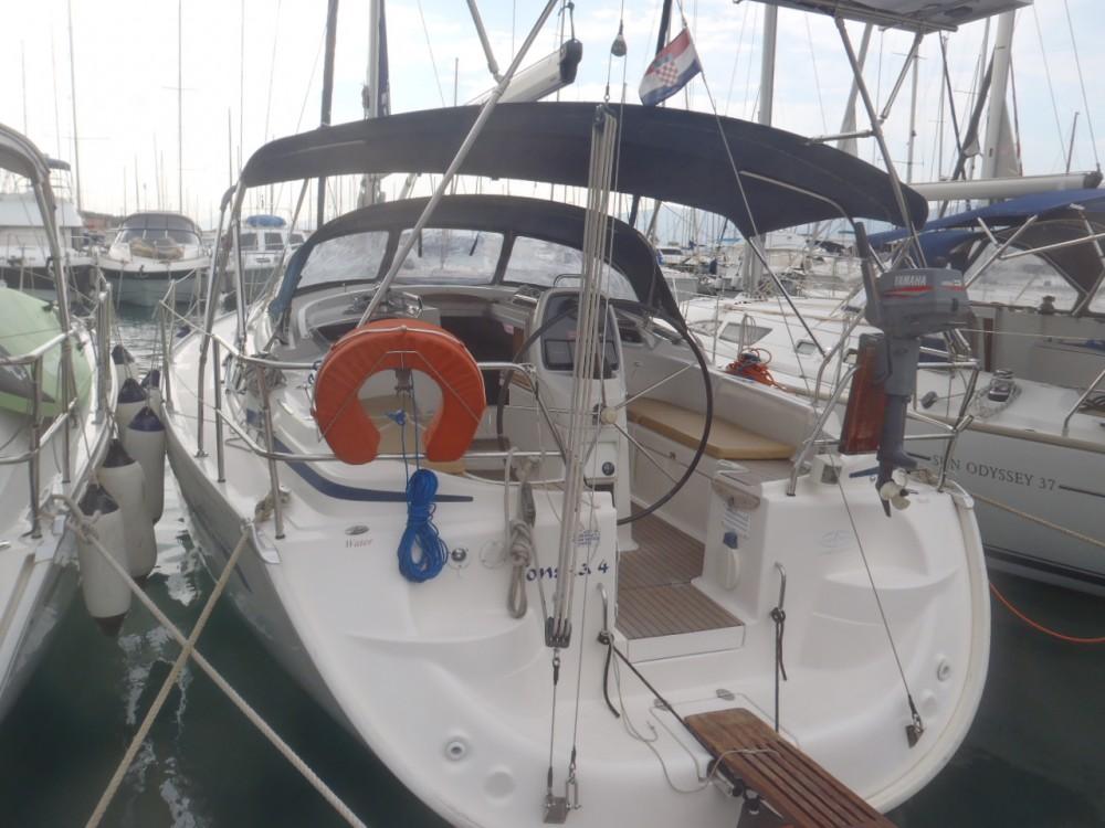Segelboot mieten in Split - Bavaria Cruiser 37