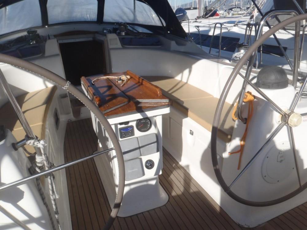 Segelboot mieten in Split - Bavaria Cruiser 46