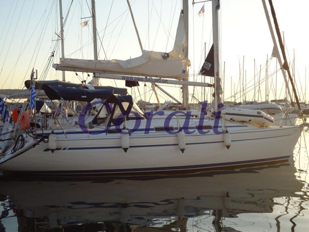 Segelboot mieten in Peloponnese - Bavaria Bavaria 37