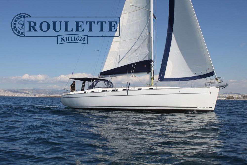 Segelboot mit oder ohne Skipper Bénéteau mieten in Peloponnese