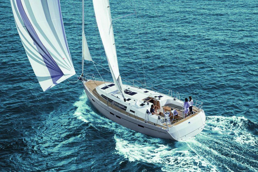 Ein Bavaria Bavaria Cruiser 46 Style mieten in Kroatien