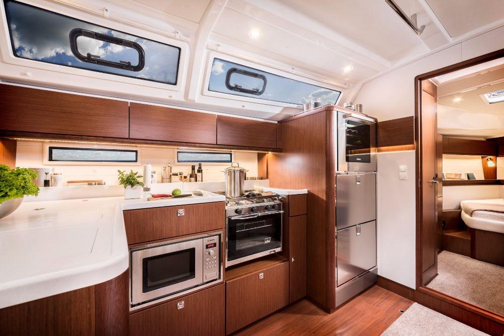 Bootsverleih Bavaria Bavaria Cruiser 46 Style Kroatien Samboat