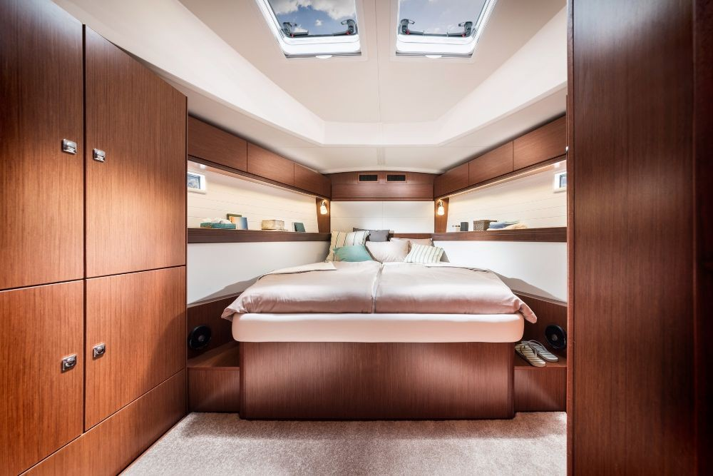 Bootsverleih Kroatien günstig Bavaria Cruiser 46 Style