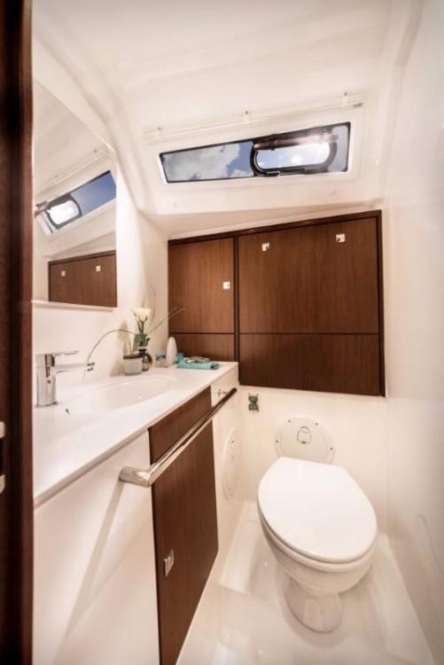 Yacht-Charter in Kroatien - Bavaria Bavaria Cruiser 46 Style auf SamBoat