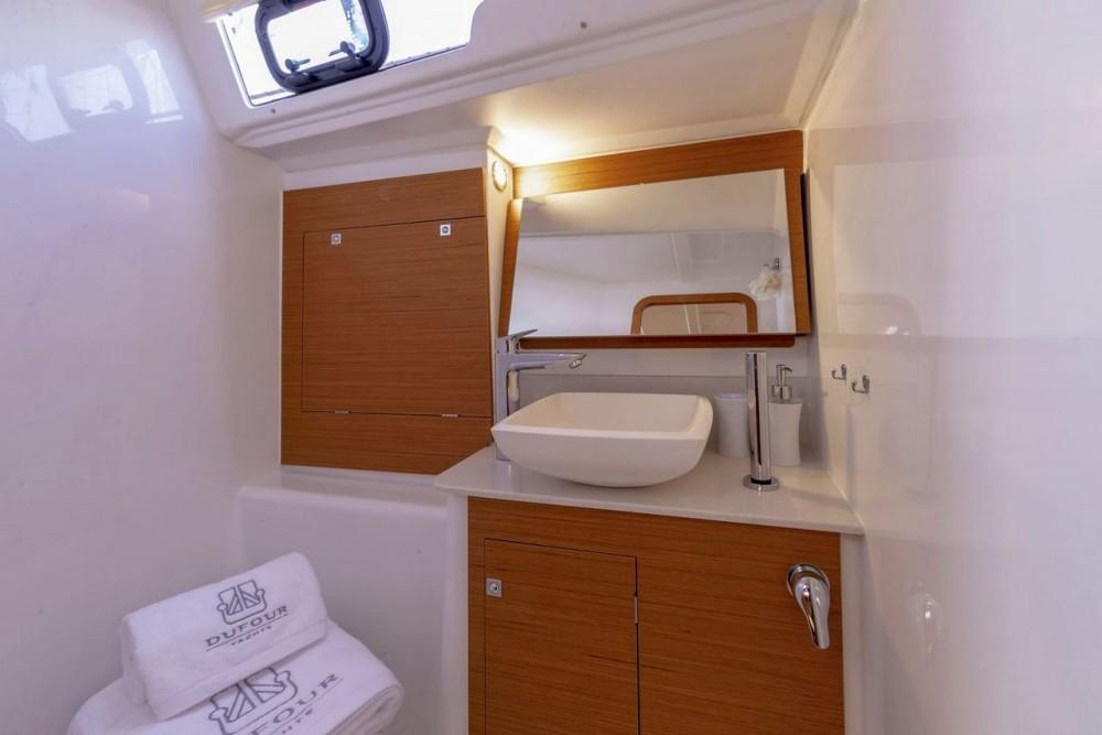 Segelboot mieten in Kroatien - Dufour Dufour 390 GL