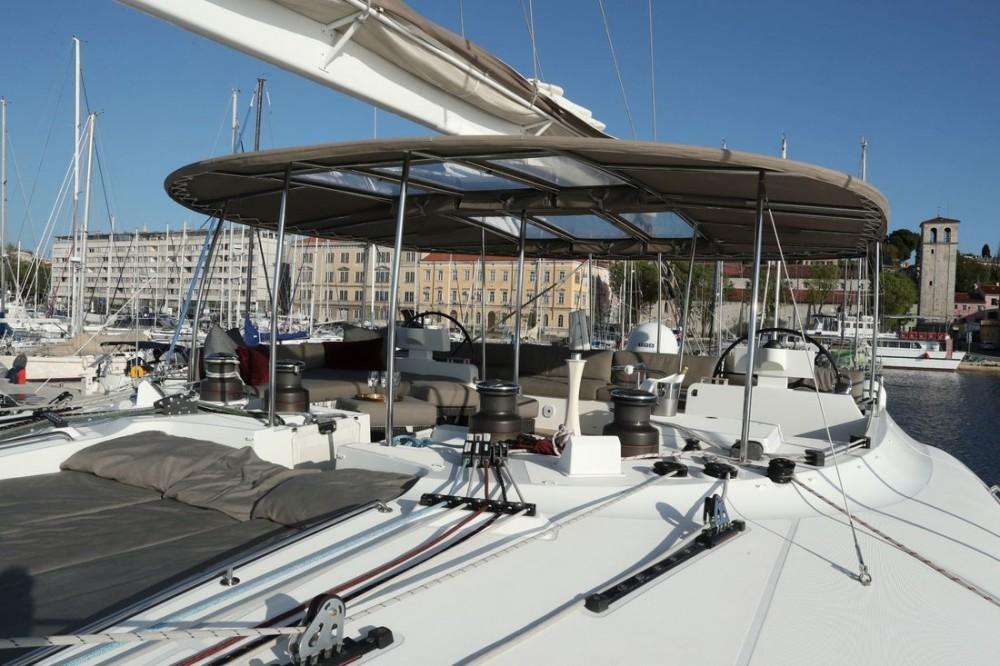 Yacht-Charter in Pula - Lagoon Lagoon 620 auf SamBoat