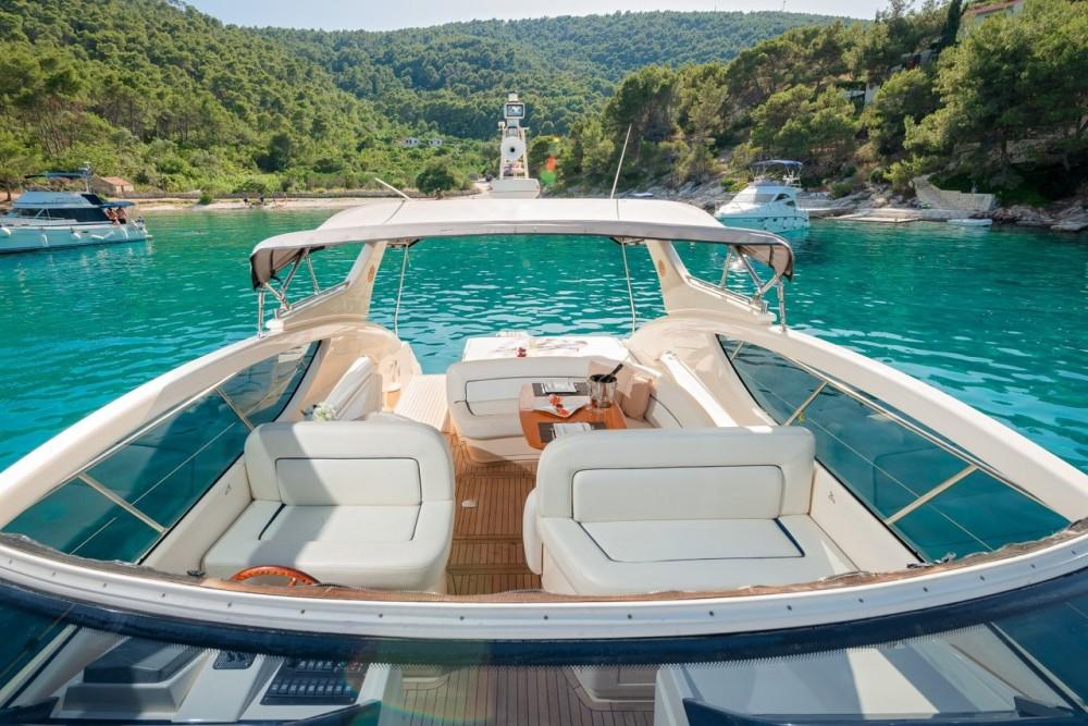 Bootsverleih Dalla Pietà Yacht DP 48 HT Split Samboat