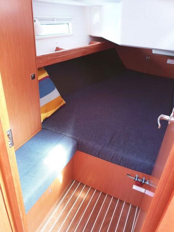 Bootsverleih Bavaria Bavaria Cruiser 37 - 3 cab. Split Samboat