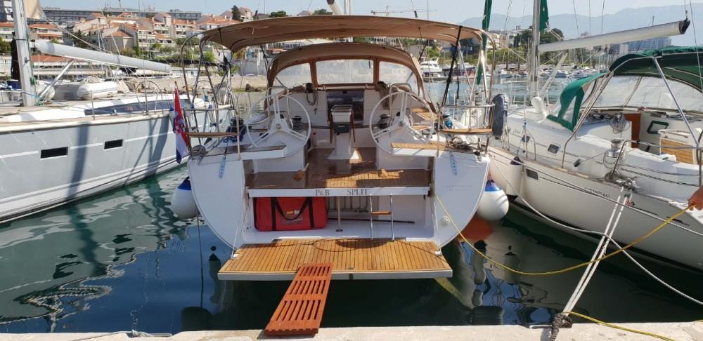 Segelboot mieten in Split - Elan Elan Impression 50