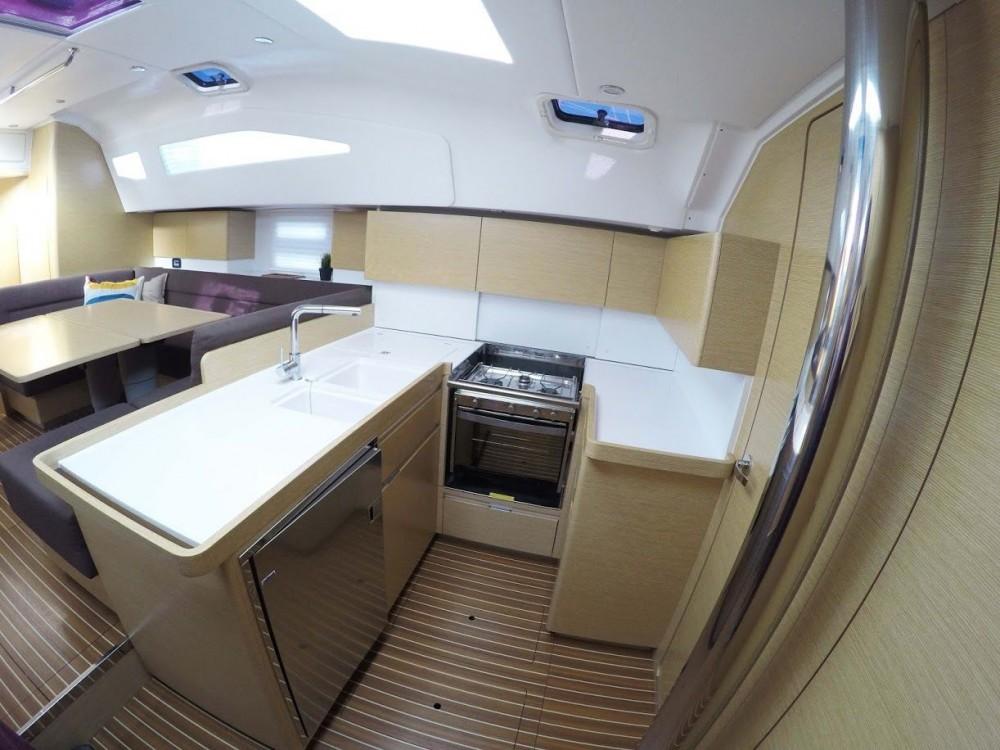 Bootsverleih Elan Elan Impression 50 Split Samboat