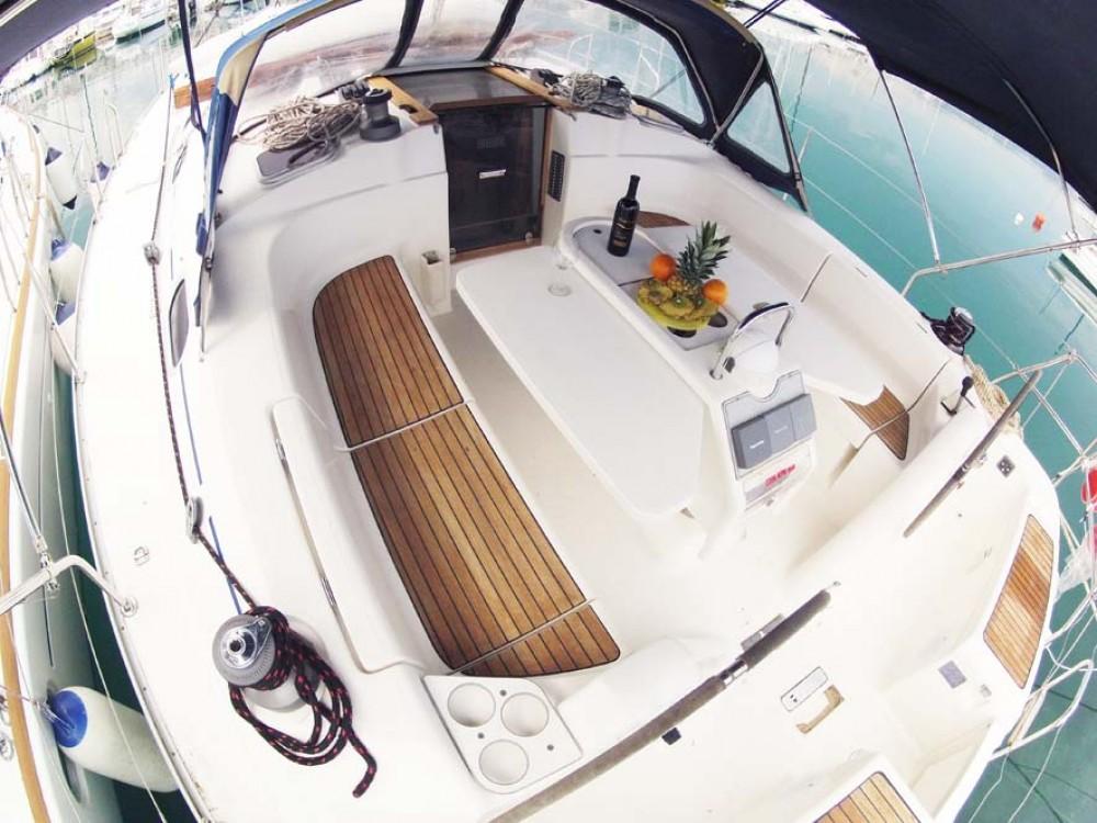 Bootsverleih Dufour Gib Sea 43  Samboat