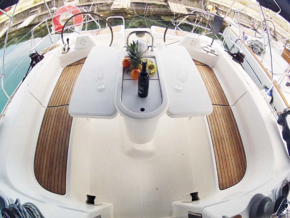 Yacht-Charter in  - Dufour Gib Sea 43 auf SamBoat