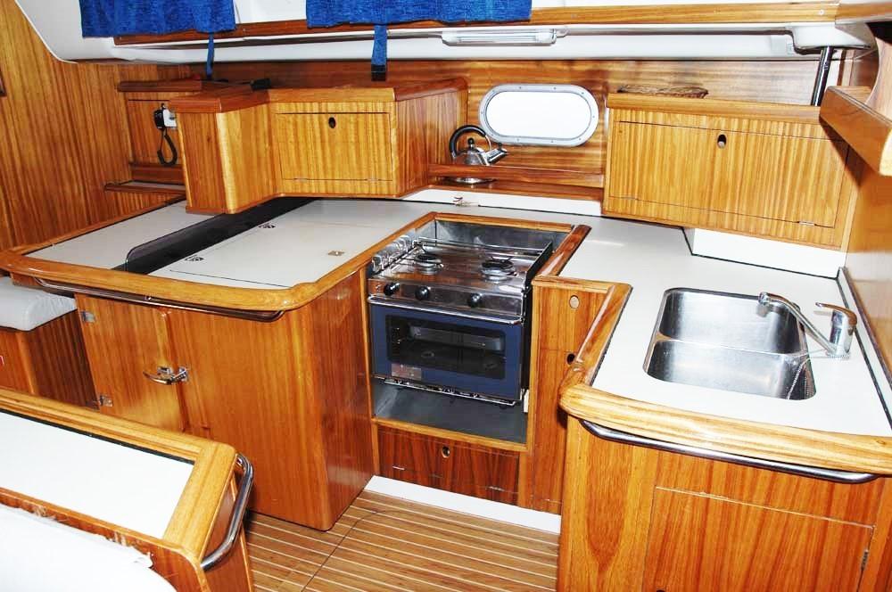 Segelboot mit oder ohne Skipper Dufour mieten in Split