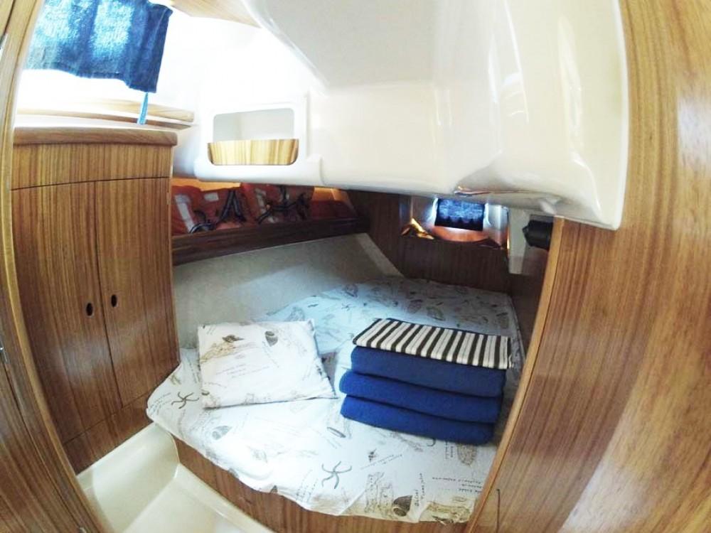 Segelboot mieten in Split - Dufour Gib Sea 51
