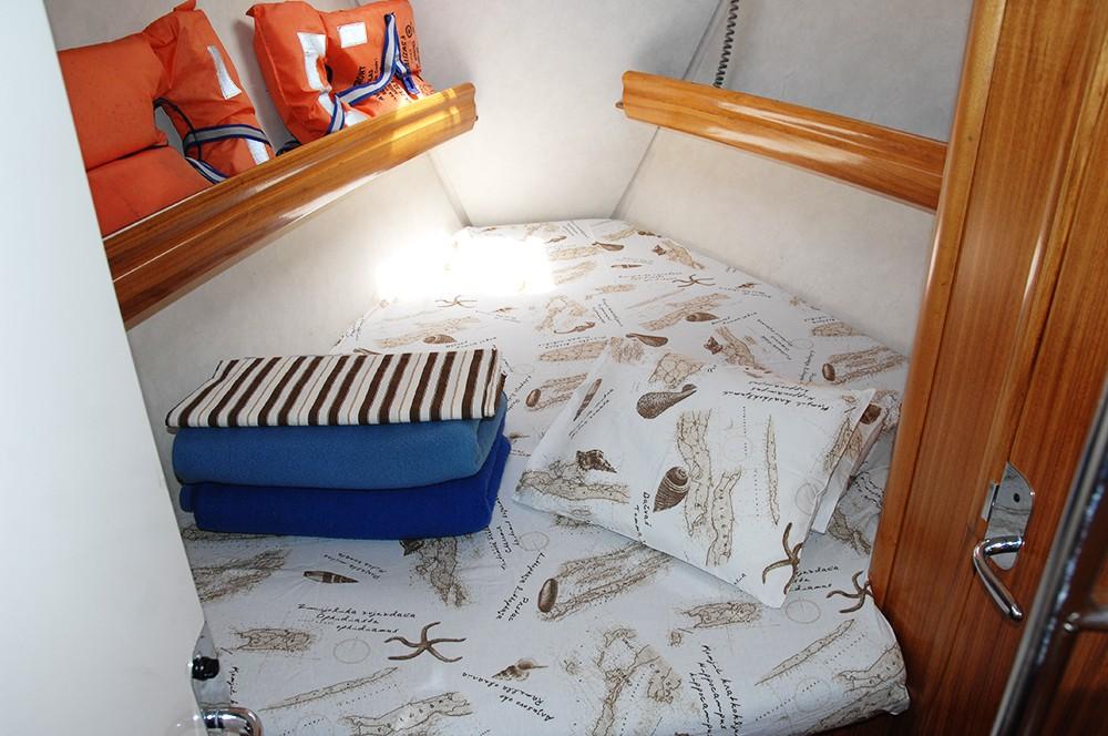 Bootsverleih Dufour Gib Sea 51 Split Samboat