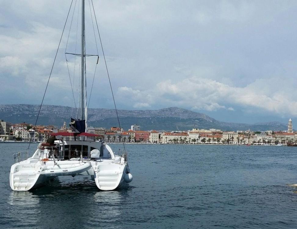 Yacht-Charter in Split - Lagoon Lagoon 380 S2 - 4 + 2 cab. auf SamBoat