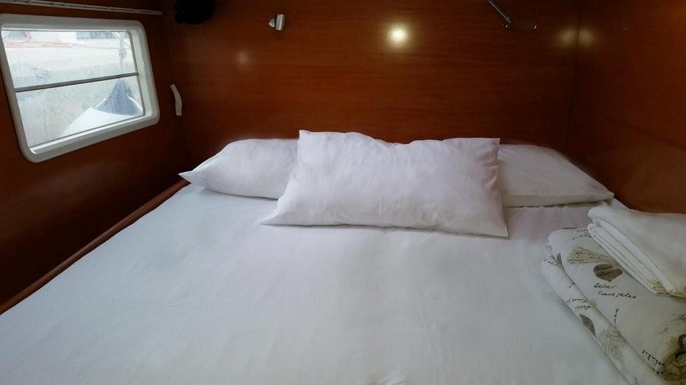 Katamaran mit oder ohne Skipper Lagoon mieten in Split