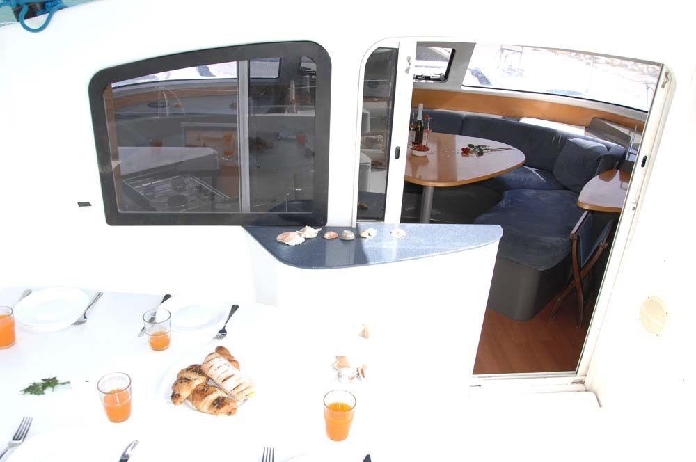 Katamaran mit oder ohne Skipper Fountaine Pajot mieten in Split