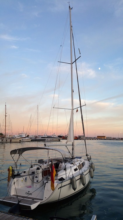 Bootsverleih Bavaria Cruiser 33 Playa de Palma Samboat
