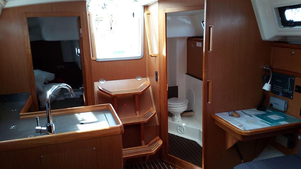 Yacht-Charter in Playa de Palma - Bavaria Cruiser 33 auf SamBoat