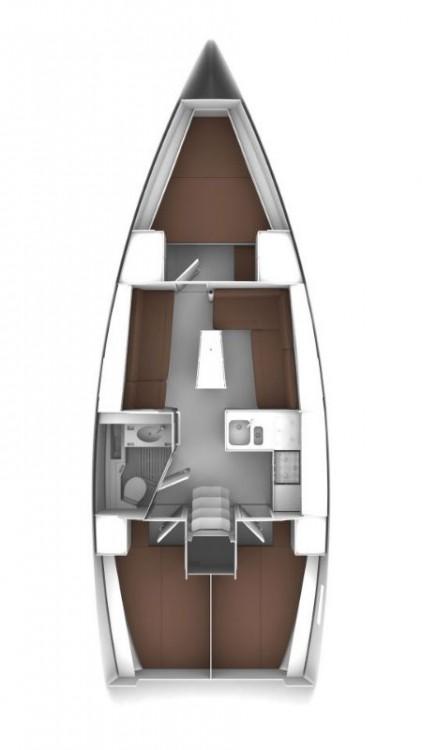 Segelboot mieten in Playa de Palma zum besten Preis