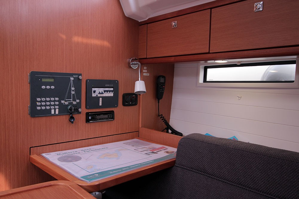 Bootsverleih Playa de Palma günstig Cruiser 37