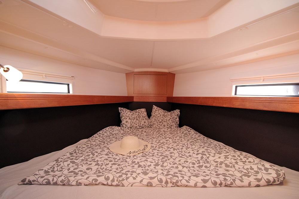 Ein Bavaria Cruiser 37 mieten in Playa de Palma