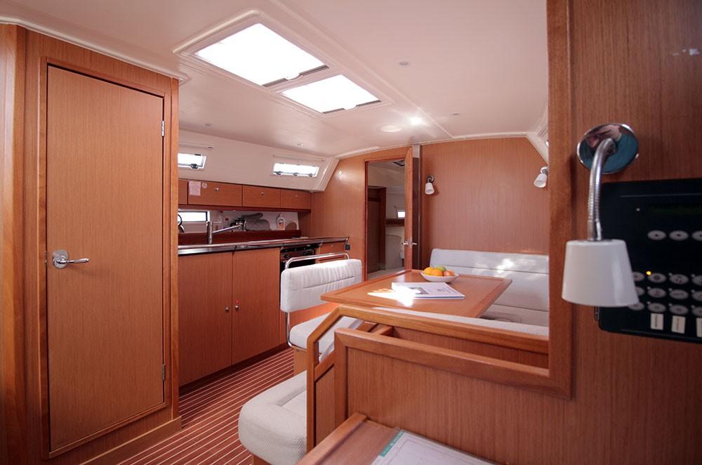 Yacht-Charter in Playa de Palma - Bavaria R40 auf SamBoat