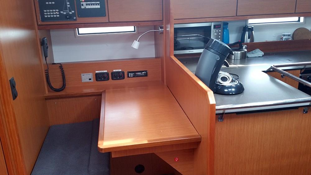 Segelboot mieten in Playa de Palma - Bavaria Cruiser 50