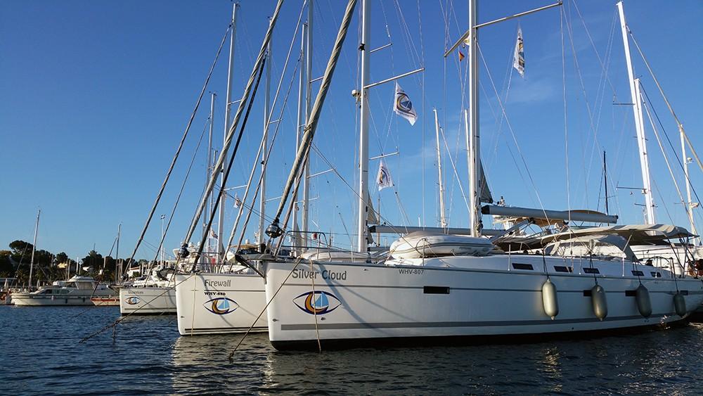 Ein Bavaria Cruiser 50 mieten in Playa de Palma
