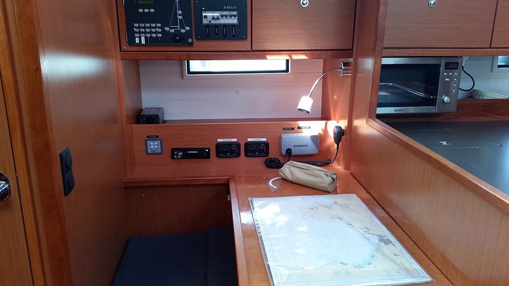 Bootsverleih Bavaria Cruiser 50 Playa de Palma Samboat