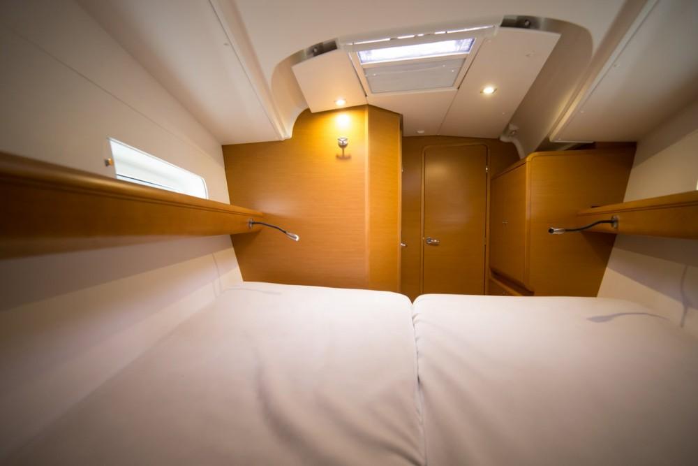 Yacht-Charter in Peloponnese - Jeanneau Sun Odyssey 409 auf SamBoat