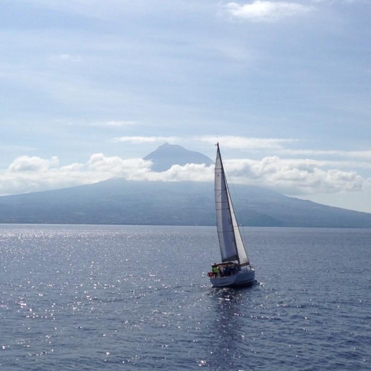 Segelboot mit oder ohne Skipper Dufour mieten in Port de plaisance d'Horta