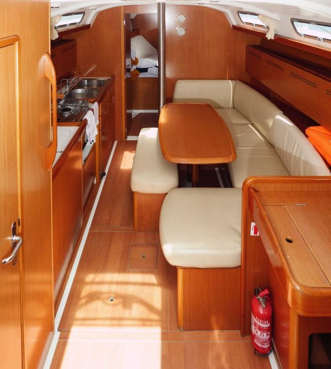 Bootsverleih Bénéteau Cyclades 39.3 Rogač Samboat